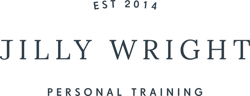 Jilly Wright Personal Training